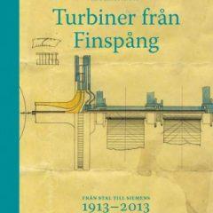 Turbiner från Finspång